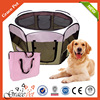 Exercise Puppy Dog playpen Kennel Folding Design Easy Storage