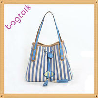 2013 NEW PRODUCT WOMEN CANVAS BAG FASHION LADISE BUCKET BAGS HANDBAGS MANUFACTURER TOTE BAGS