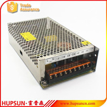 factory direct high quality 200w fonte LED driver smps, dc power supply switching, dc regulated power supply