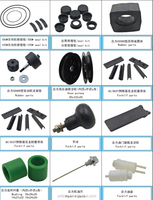 Spare Parts use for HELI Forklift (seal kit, bushing, oil seals, filter.etc)