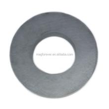 Ferrite magnet, ferrite magnet for speaker, ferrite ring magnet