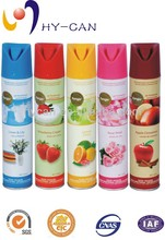 Empty snow spray Tin can from Guangzhou factory