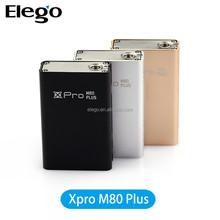 2015 New arrivals!!! Elego Factory supply for SMOK Xpro M80 mod smok m80 temp control mod