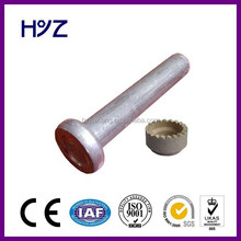 Cheese headed Shear Connector for steel structure