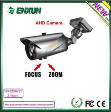 High Quality,High Definition, 2 Megapixel-1/3 cmos AHD 1080P AHD IR Camera