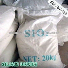 high quality pharmaceutical chemical precipitated silica china supplier