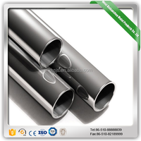 50mm diameter stainless steel pipe From China Supplier