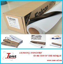 body stickers and use eco material pvc solvent vinyl sticker