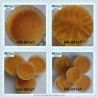 water soften cation resin industri resin water base acryl resin