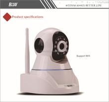 H.264 4CH Wifi NVR Kits CCTV Kits 720P ONVIF P2P CCTV Camera wifi monitor