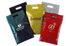zipLock die-cut handle bulk plastic bags