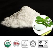 Natural Pure Bulk stevia leaves extract stevioside