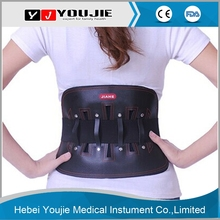 Wholesale leather back support belt for Fatigue relief