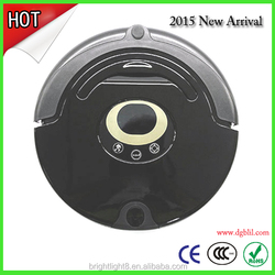 2014 Newest Intelligent Automatic Robot Vacuum Cleaner/cleaner robot/floor cleaner QQ5/Dust Ball Robot