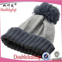 Men's Women Beanie Knit Ski Cap Hip-Hop Winter Warm Unisex Wool Hat beanie hat