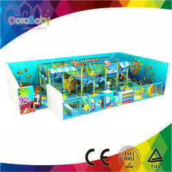 Best price good quality indoor equipment for sale, children amusement theme play park