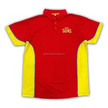 China Manufacturer custom logo digital printing blank dri fit polo shirts wholesale