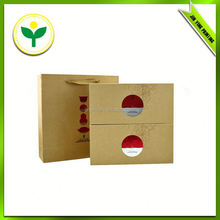 hot sale new design luxury paperboard tea box from china alibaba