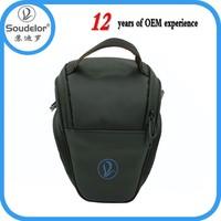 Best Selling Waterproof dslr Camera Bag with Adjustable strap