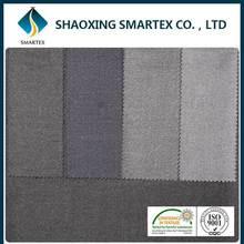 2015 New Style Shaoxing Manufacturer Cheap elastic women shirt fabric