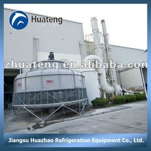 Closed circuit cooling tower,industrial cooling tower system