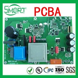 Smart Bes~ShenZhen electronic component and circuit board PCB assembly with SMT Assembly PCBA Services