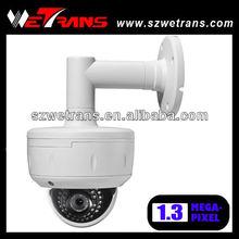 Wetrans Onvif2.0 H.264 Vandalproof IP Video Camera Network Surveillance Software
