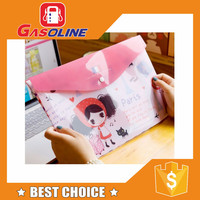 Hot sell excellent hanging clip file