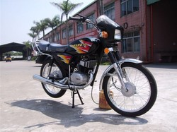 cheap made in China AX100cc Motorcycle