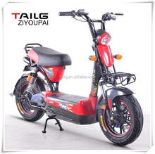 best quality cool design EEC electric scooter