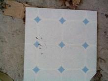 ceramic floor tile shapes