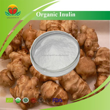 Manufacturer Supply 86%-95% Organic Inulin
