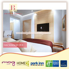 Jordan holiday inn Modern Commercial hotel bedroom furniture