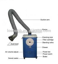 Welding Fume Extractor/Smoke Absorber/Fume Eliminator