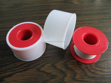 Adhesive Zinc Oxide Tape, Surgical & Sports Adhesive Tape,