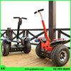 Newest Li-ion battery power electric chariot scooter price