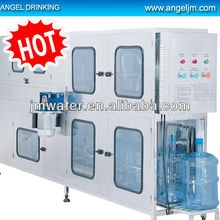 200Bottles per hour 5gallon bottled drinking water washing filling capping sealing plant