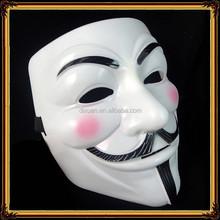Custom Golden V For Vendetta Mask Factory