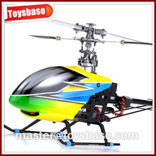 2.4G Align trex 450rtf rc helicopter