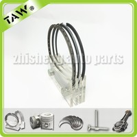 NIPPON piston ring for motorcycle with OEM quality
