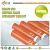 Fire-resistant Fireproof Neutral Silicone Sealant 300ml