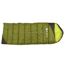 Camping sleeping bag sleeping bags