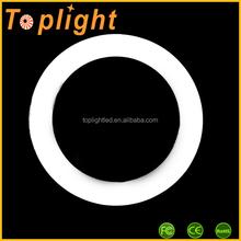 CE RoHS PSE 3 years warranty LED lighting 300mm 18w G10Q Tube9 circular led ring light