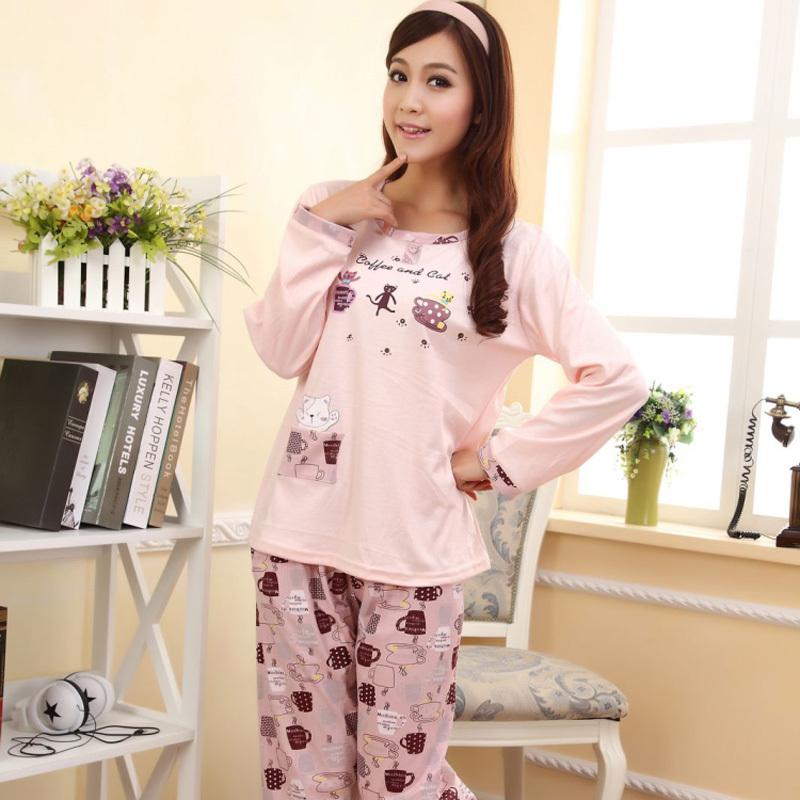 Пижама в подарок девушке 14