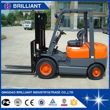 Most Cost-Effective 2.5 Ton Manual Toyota Toyota Forklift Manual