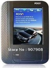 Universal car and heavy duty Diagnostic scanner FCAR F3 series F3-G---Mercedes Benz, Volvo, Man etc