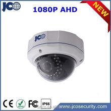 OSP antioxidant PCB cctv dome camera 2 megapixel cctv Full HD AHD