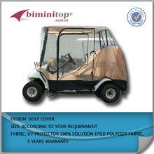 easy install Golf car hood wholesale price