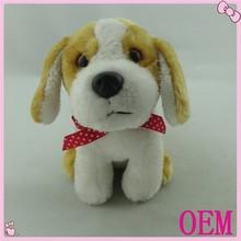 Animales de juguete rellenos de felpa juguetes de perritos suaves
