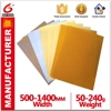 China Wholesale Label Liner Glassine Release Paper/Silicone Release Paper